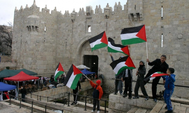 القدس: إما انتخابات... وإما اشتباك مع الاحتلال