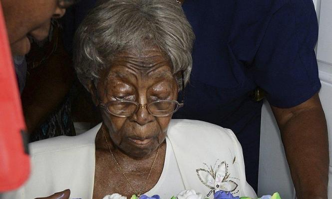وفاة عميدة سن الأميركيين عن عمر 116 عاما