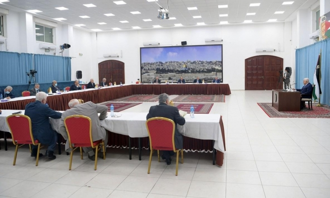 عباس: مصممون على إجراء الانتخابات بموعدها