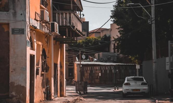 يافا: زحف استيطانيّ لمحو الملامح العربيّة للمدينة