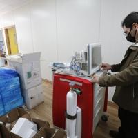 الصحة الفلسطينية: 31 وفاة و2025 إصابة جديدة بكورونا