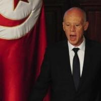 """""""النهضة"""" التونسيّة: إعلان سعيد نفسه قائدا لقوات الأمن """"دوس على الدستور"""""""