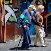 الصحة الإسرائيلية: الفحوصات الموجبة بتراجع و182 مصابا بحالة خطيرة