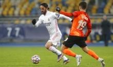 آرسنال ينضم لسباق ضم نجم ريال مدريد