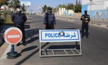غزة: فرض إغلاق ليليّ شامل لمواجهة كورونا