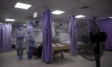 كورونا بغزة: 21 وفاة و1556 إصابة خلال 24 ساعة