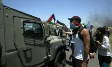 الاحتلال يتوقع إلغاء الانتخابات الفلسطينية ويرفع جهوزية قواته في الضفة