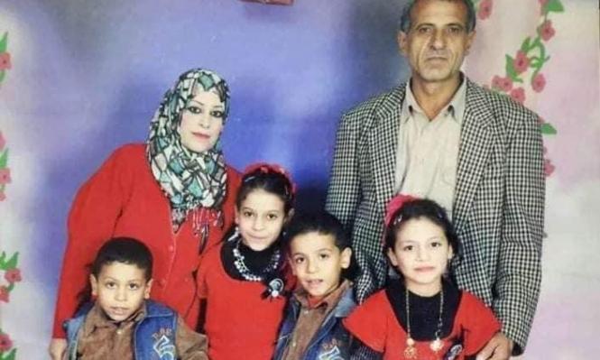 2014: ساعة قبل الإفطار.. غارة إسرائيلية تبيد عائلة إبراهيم الكيلاني