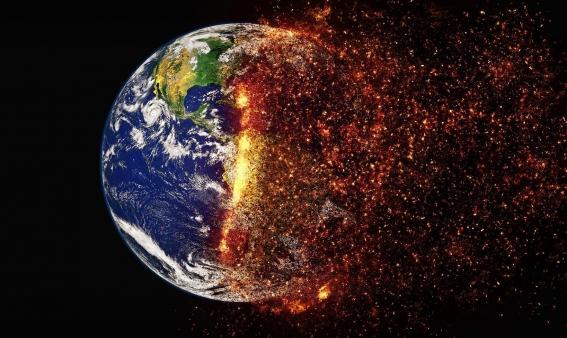 توقعات بازدياد انبعاثات ثاني أوكسيد الكربون في 2021