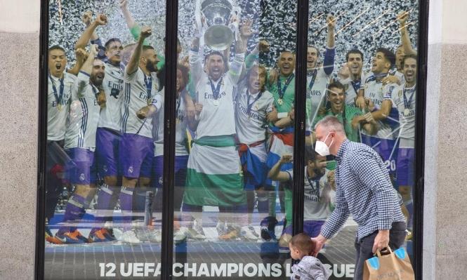 """هل يطيح """"يويفا"""" بفرق السوبر الأوروبي من دوري الأبطال؟"""