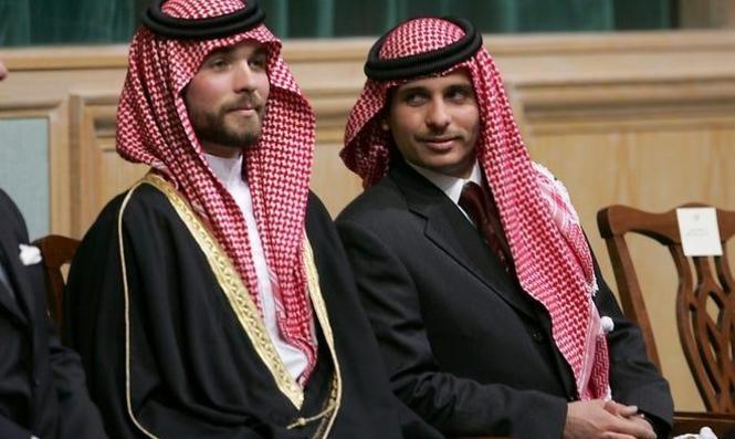 الأردن: اكتمال التحقيقات في قضية الأمير حمزة