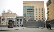 موسكو تطرد 10 دبلوماسيين أميركيين وتمهلهم حتى نهاية اليوم