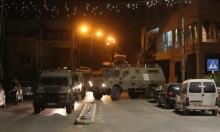 اعتقالات بالضفة والقدس طالت صحافي وقيادي في حماس