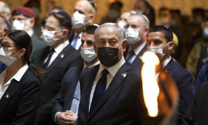 بينيت ونتنياهو يتبادلان التهم.. لا حكومة إسرائيلية في الأفق
