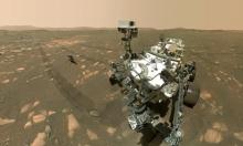 """إنجاز غير مسبوق: الروبوت """"برسيفرنس"""" أنتج الأكسجين على المريخ"""