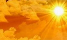 حالة الطقس: أجواء صيفية وموجة حارة السبت
