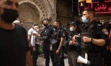 اعتداءات واعتقالات للمقدسين ودعوات لمسيرات للمستوطنين قرب باب العامود