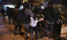 إصابات في مواجهات مع الاحتلال في مختلف أحياء القدس