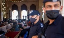 غزة: 11 حالة وفاة و1179 إصابة جديدة بكورونا