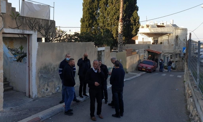 مقتل منير عنبتاوي من حيفا: هل تقدم النيابة لائحة اتهام ضد الشرطي القاتل؟