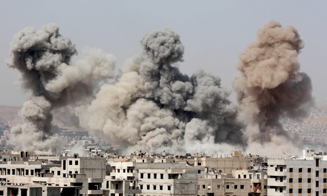 مصادر استخباراتية إسرائيلية: إيران تنقل صناعة صواريخ متطورة لسورية