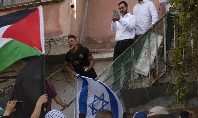 القدس المحتلة: اليمين المتطرف يحشد لاعتداءات إرهابية ضد الفلسطينيين
