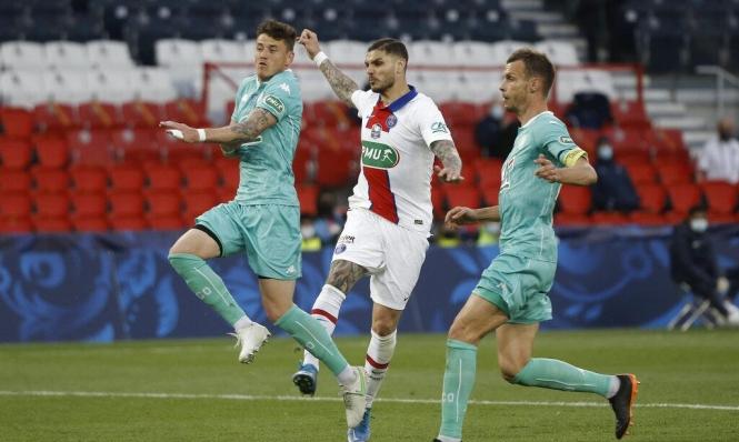 الدوري الفرنسي: النهاية قريبَة وكل الاحتمالات ممكنة