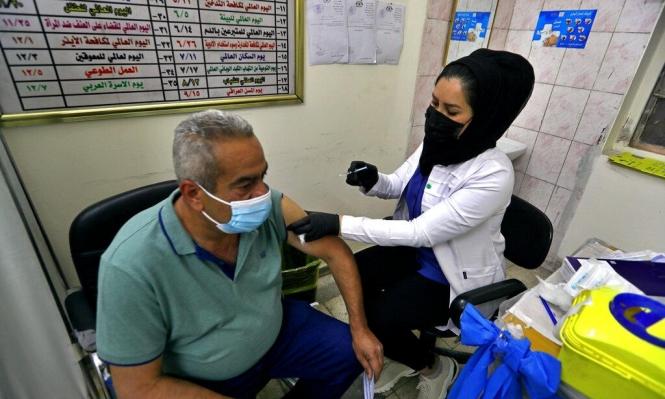 وفيات كورونا عربيًا: 45 في الأردن و30 بالعراق