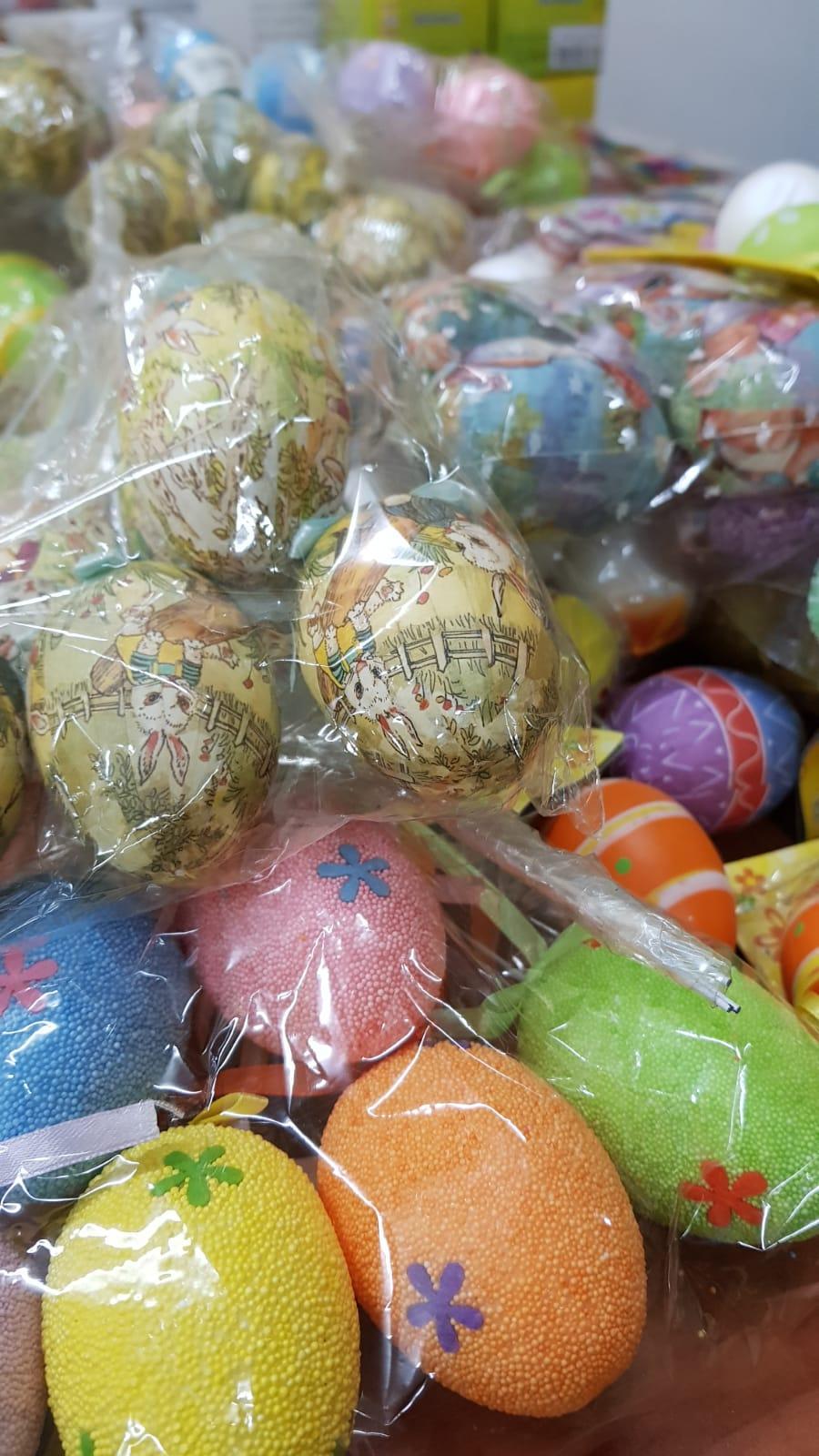 تحضيرات لاحتفالات عيد الفصح المجيد لدى الطوائف الشرقية