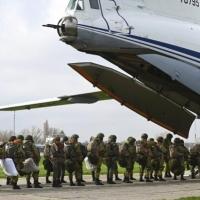 الجيش الروسي يبدأ انسحابه من الحدود الأوكرانية