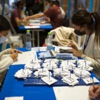 استطلاعات: انتخابات خامسة ستفضي لنتيجة مشابهة للرابعة