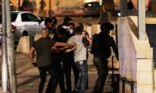 التجمّع: اعتداءات الشرطة في القدس المحتلة أخطر من عربدة المستوطنين