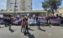 يافا تتظاهر للأسبوع التاسع: ليس مجرّد مشروع إخلاء