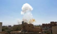 الحوثيون يعلنون استهداف قاعدة الملك خالد الجويّة السعوديّة