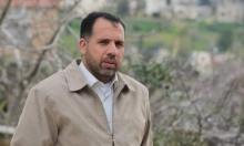 بالماء والملح: إعلاميون فلسطينيون يتضامنون مع علاء الريماوي