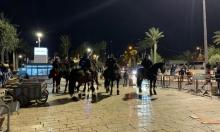 """مواجهات في القدس والضفّة المحتلّتيْن وفصائل المقاومة """"في حالة انعقاد دائم"""""""