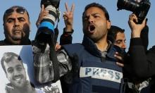 ارتفاع عدد الصحافيين المعتقلين في سجون الاحتلال إلى 28