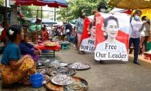 تحذيرات أممية: 3.4 مليون شخص في ميانمار معرضون للجوع