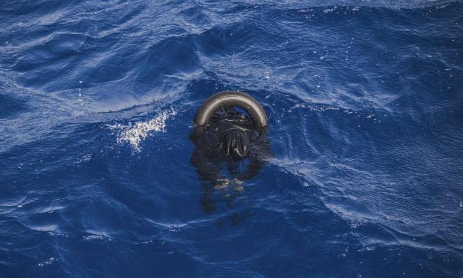 مخاوف من غرق أكثر من 100 مهاجر قبالة السواحل الليبيّة