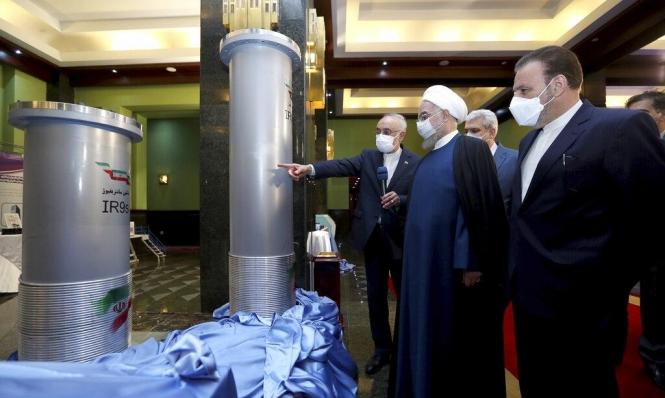 كوخافي سيطالب إدارة بايدن بتمديد القيود على النووي الإيراني
