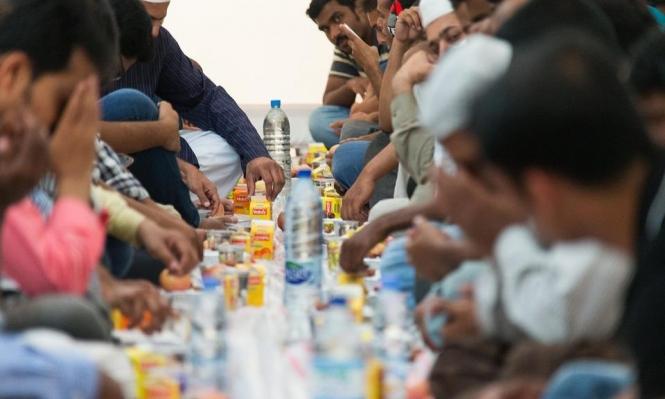 كيف نتجنب مشاكل الجهاز الهضمي في رمضان؟