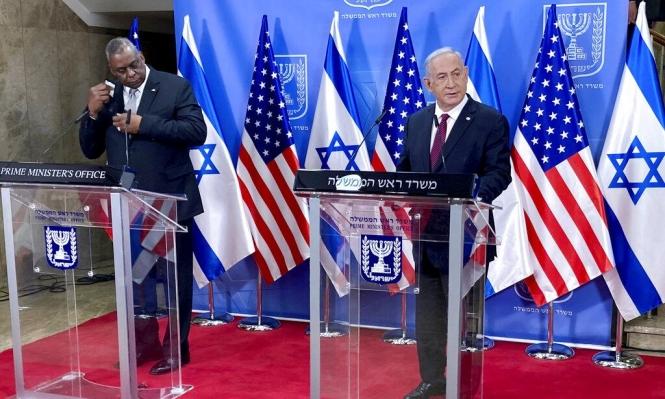 """""""إسرائيل لن تلتزم بالاتفاق النووي.. وعملياتها ضد إيران ستستمر"""""""