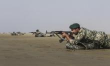 """إيران تعلن قتل 3 """"إرهابيين"""" بعد اشتباكات مع الأمن"""