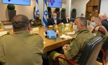 نتنياهو يدعو للتهدئة في القدس.. ويلمح لتصعيد في غزة