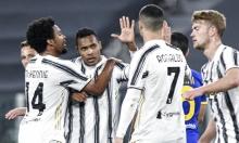 يوفنتوس يخطط لصفقات تبادلية مع برشلونة وريال مدريد