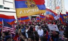 """اليوم: واشنطن تعتزم الاعتراف بـ""""إبادة الأرمن"""""""