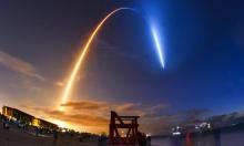 """كبسولة """"سبيس إكس"""" تتجهز للالتحام بمحطة الفضاء الدولية"""