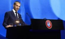 """رئيس """"يويفا"""" يكرر تهديداته لفرق السوبر الأوروبي"""