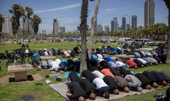 الوجود الفلسطيني في المدن الساحلية وصراع البقاء