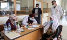 الصحة الفلسطينية: 16 وفاة و714 إصابة جديدة بكورونا